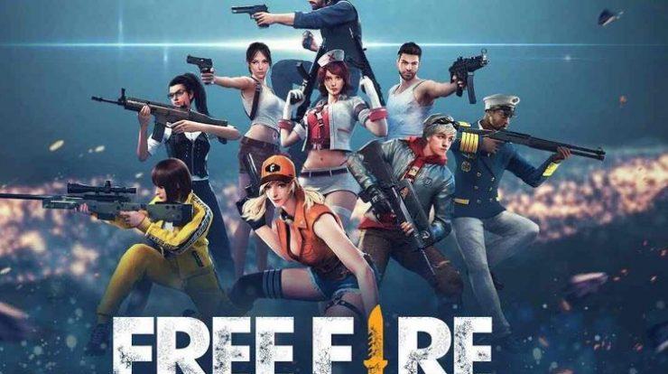 Manfaat Bermain Game Free Fire (FF) Bagi Para Player Game Online Yang Satu Ini