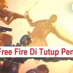 Fakta Game ff Akan Di Hapus Di Indonesia