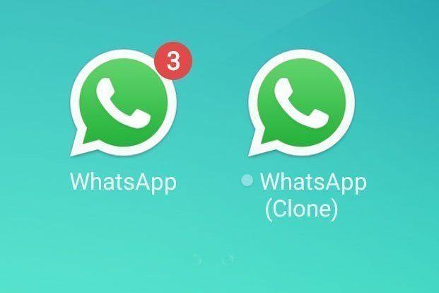 Aplikasi Duplikat WhatsApp Terbaru 2021|Aplikasi Duplikat WA