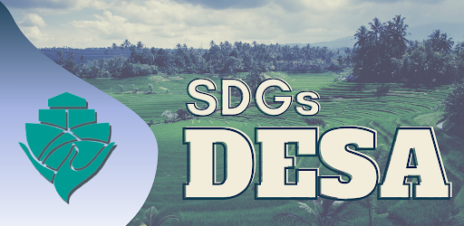 Download Aplikasi SDGs versi 1.8