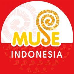 Muse Indonesia Sudah Resmi di Youtube
