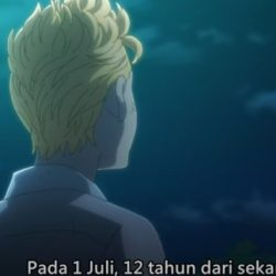 Tokyo Revengers Anime Episode 4 Sub Indo