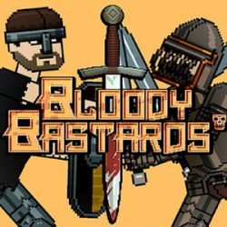 Bloody Bastard Mod Apk Unduh Versi Terbaru Disini