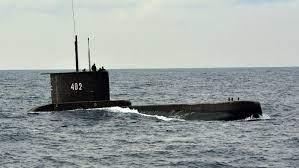 Menanti Kabar soal Kapal Selam KRI Nanggala-402 Hilang di Bali