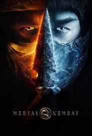Nonton Mortal Kombat (2021) Subtitle Indonesia | Dutafilm