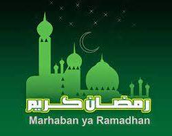 Gambar Animasi Kartun Ramadhan Terbaru 2021