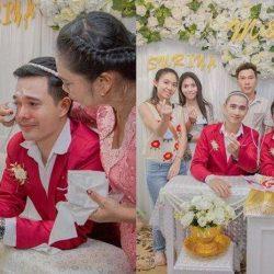 Viralnya Pasangan Gay Thailand Di Semua Sosial Media