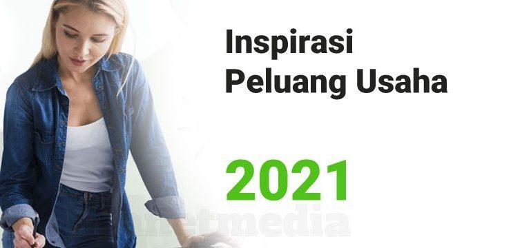 3 Peluang Usaha Baru Dengan Modal Kecil di Tahun 2021