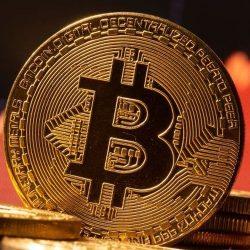 Harga Bitcoin Hari Ini 8 Mei 2021