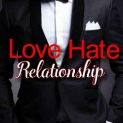 Baca Novel Love Hate Relationship