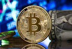 Harga Bitcoin Hari ini 6 Mei 2021
