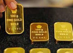 Harga Emas Antam Hari ini Terbaru