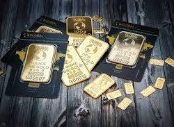 Harga Emas Batangan Antam Hari ini 5 Mei 2021