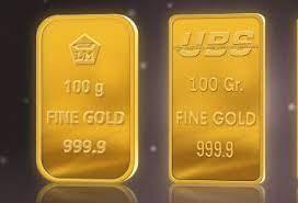 Harga Emas Batangan UBS 15 Mei 2021