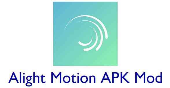 alight motion mod apk  alight motion pro