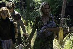 Jump scare a quiet place 2 Full Movie