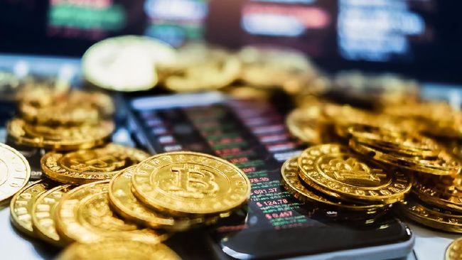 Apa Bitcoin dan karakteristik?