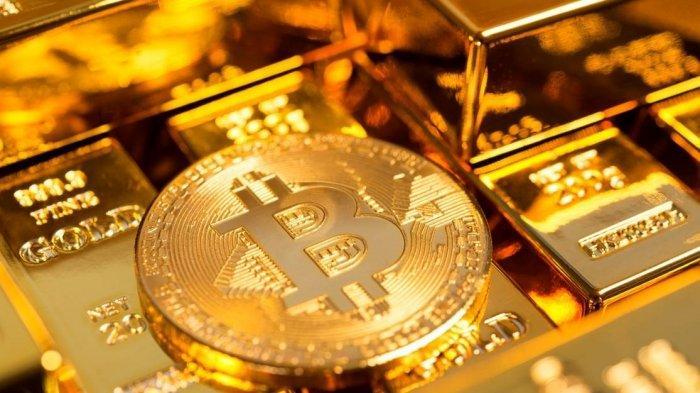 Pelajari tentang pasar Bitcoin