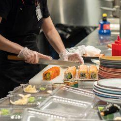 5 Alasan untuk berada dalam bisnis Restoran
