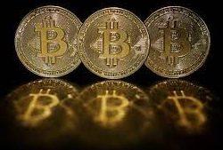 Harga Bitcoin Terjun Bebas Hingga US$38.000