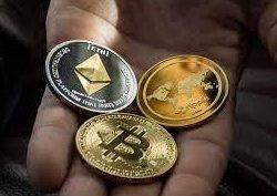 Harga Bitcoin Turun Ke Level US$ 32.696.07
