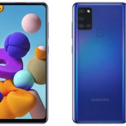 Hp Samsung A22 Harga dan Spesifikasi
