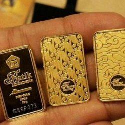 Investasi Dalam Emas dan Perak Untuk Pensiun