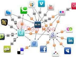 Manfaat Jejaring Sosial Bagi Bisnis