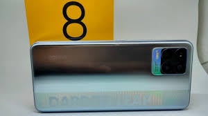 Realme 8 5G Harga dan Spesifikasi