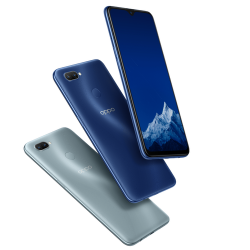 Spesifikasi Terlengkap Ponsel Oppo A11k 2021