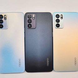 Spesifikasi Terbaru Ponsel Oppo Reno 6 2021