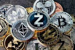 Harga Mata Uang Cryptocurrency Kembali Menurun Hanya Ripple Yang Bertahan