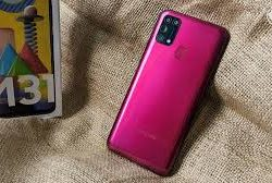 Samsung M31 Harga dan Spesifikasi