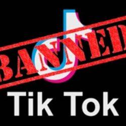 Tiktok Banned In Pakistan Today News