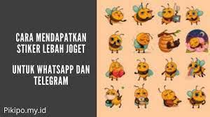 Stiker Viral Di Tiktok Lucu Bikin Gemes