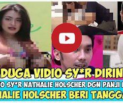 Klarifikasi Full Video 20detik Nathalie 2021