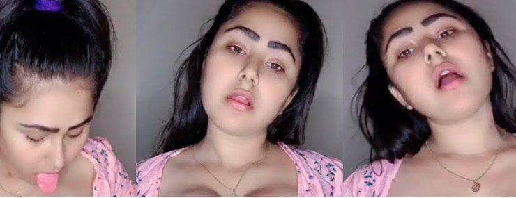 Bhojpuri Actress Viral Video 2021 Priyanka Pandit Viral Link Video Original