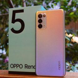 Harga Oppo Reno5 Pro 2021 Harga dan Spesifikasi