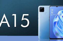 Hp Oppo A15s Harga dan Spesifikasi