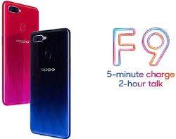 Hp Oppo F9 Harga dan Spesifikasi Terbaru