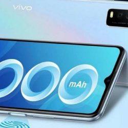 Hp Vivo Y12s Spesifikasi dan Harga