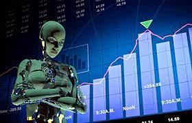Rekomendasi Robot Trading Forex Terbaik