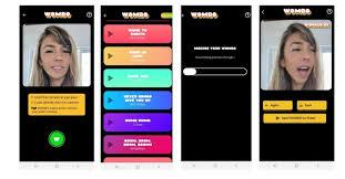 Membuat Foto Bernyanyi Wombo Mod Apk Terbaru 2021