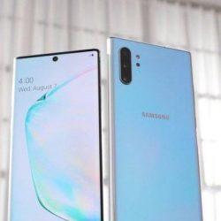 Spesifikasi Lengkap Ponsel Samsung Galaxy Note10